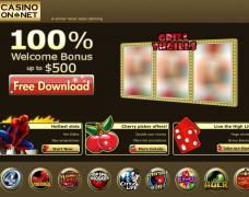 Casino On Net Website