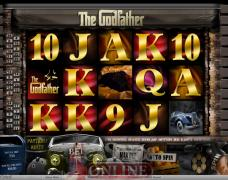 The God Father Slots