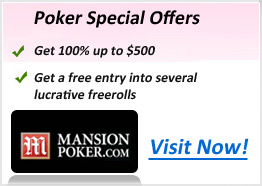 mansionpoker-offers